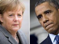 "Parlamentul European: Increderea in americani a fost ""zdruncinata"" de spionaj"
