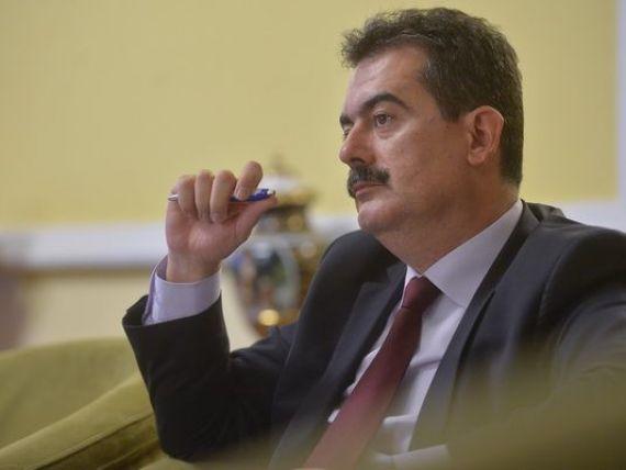 Gerea: Privatizarea Oltchim se va finaliza in februarie 2014, daca nu se va gasi capital de lucru