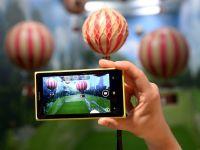 Nokia a vandut un numar record de Lumia in trim. III, iar pierderile au scazut peste asteptari