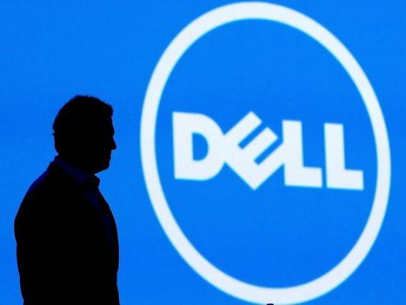 Dell iese de pe bursa , dupa ce a fost preluata pentru 25 mld. dolari