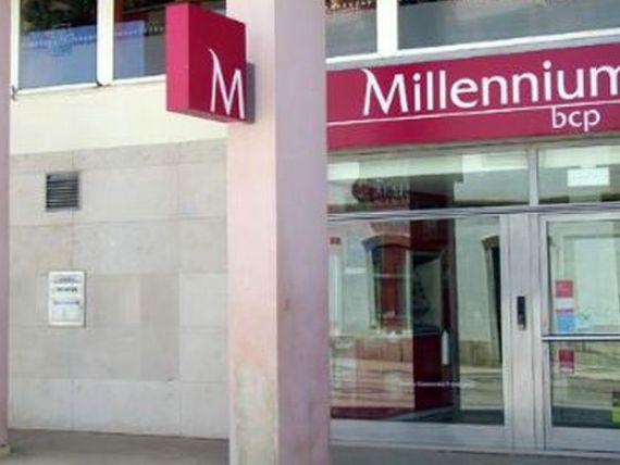 Millennium BCP a vandut participatia detinuta la Piraeus Bank Grecia