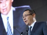 Ponta acuza Curtea Constitutionala ca sprijina evaziunea fiscala