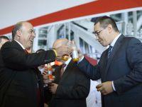 Investitie de 22 mil. euro intr-o noua linie de productie inaugurata de Coca-Cola, la Ploiesti. Produsele de aici vor ajunge catre 100 mil. de consumatori din Europa