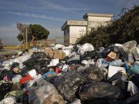 Confruntari in Italia, in timpul unor manifestatii impotriva austeritatii