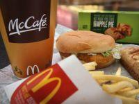 McDonald's, simbolul capitalismului american, vinde afacerea din Romania catre un antreprenor rus