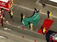 Cel putin 7 raniti in incidentul armat de pe aeroportul din Los Angeles