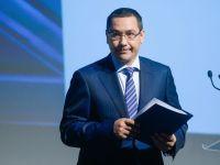 """Ponta spune ca s-a gandit sa-si dea demisia dupa pierderea alegerilor. """"Voi demisiona daca DNA cere urmarirea penala privind votul din diaspora"""""""