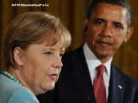 SUA si Germania incheie un acord prin care se angajeaza sa nu se spioneze reciproc