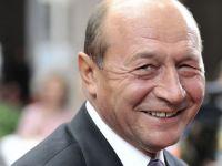 Presedintele Traian Basescu implineste, astazi, 62 de ani