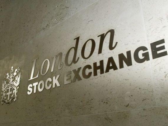Romgaz va fi listata pe bursa de la Londra, saptamana viitoare, in prezenta premierului Victor Ponta