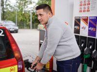 Vom avea carburanti mai scumpi decat s-a anuntat initial. Pretul benzinei, aproape de 7 lei/litru