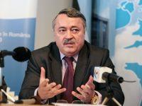Aurel Saramet, revocat de la conducerea Fondului de Garantare a Creditelor pentru IMM. Interimatul, asigurat de Silvia Ciornei