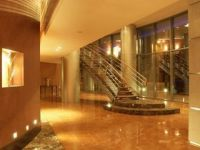 Hotelul Howard Johnson din Bucuresti devine Sheraton. Lantul Starwood, in negocieri avansate pentru rebranduirea fostului Dorobanti