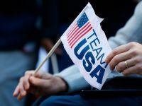 Economia SUA a crescut cu 2,8% in trimestrul III, mai rapid decat anticipau analistii