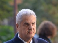 "Nastase: Basescu a transformat FMI in ""camatar"" pentru Romania"
