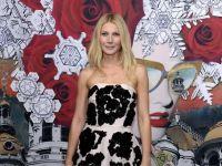 Actrita Gwyneth Paltrow a lansat o colectie de produse de papetarie