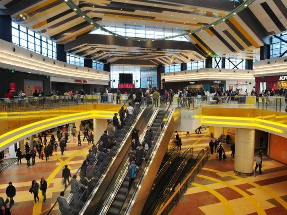 Un nou mall in Capitala. Constructia va incepe in 2014