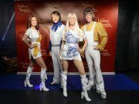 Grupul ABBA isi pregateste revenirea pe scena in 2014, pentru a marca 40 de ani de cariera