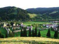 Reduceri de pana la 40% la Targul de Turism din Capitala. Valea Prahovei, Bucovina si Sibiu, cele mai cautate destinatii de Revelion