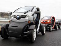 """Seful Renault-Nissan: """"Piata automobilelor electrice a ramas cu 4-5 ani in urma asteptarilor din cauza absentei unei retele extinse de statii de incarcare"""""""