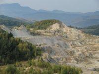 Senatul a respins proiectul de lege privind Rosia Montana, in forma transmisa de Guvern