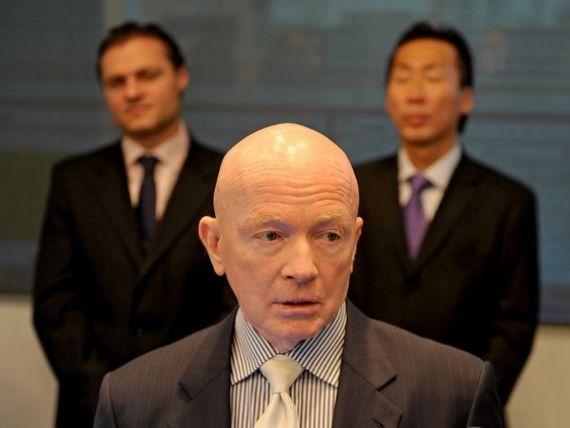 Franklin Templeton, administratorul Fondului Proprietatea, a devenit cel mai mare creditor al Ucrainei, acumuland titluri de 5 mld. dolari