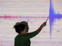 Cutremure cu o magnitudine maxima de 5,5 in China