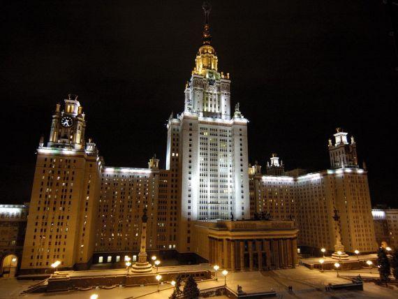 Economia Rusiei a crescut cu 1,2% in trimestrul III, sub asteptarile analistilor