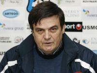 Presedintele clubului Pandurii Targu Jiu a fost retinut