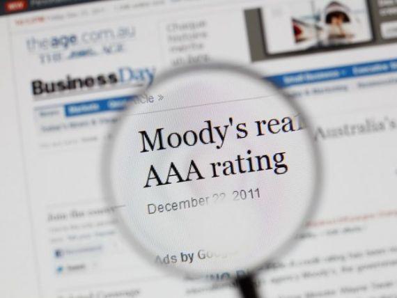 Se naste o agentie globala de rating, ca alternativa la serviciile Fitch, S P si Moody s