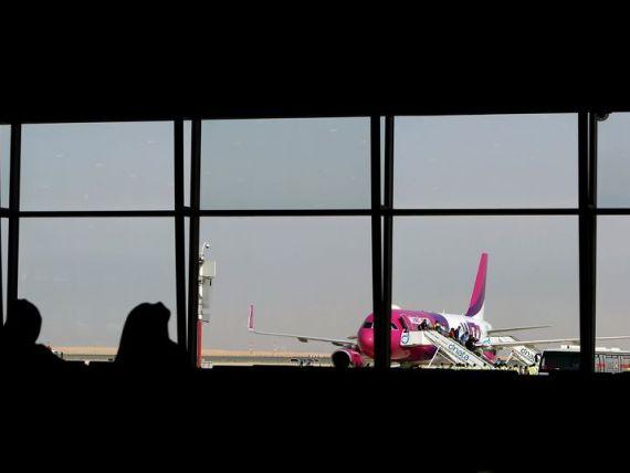 Wizz Air deschide o baza la Craiova