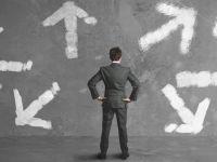 Peste 10% dintre romani vor sa devina antreprenori anul viitor