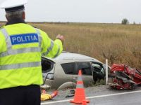 CNADNR ar putea sa acorde daune de un milion de euro unei tinere care si-a pierdut o mana intr-un accident