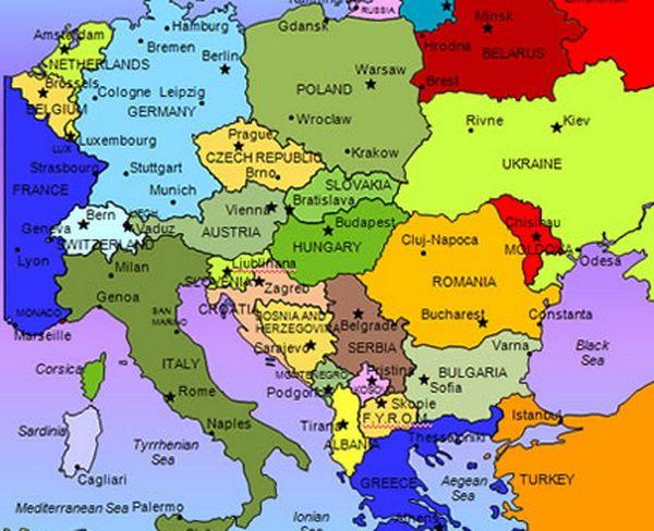Avertismentul Sua Coruptia Ameninta Democratiile Din Europa