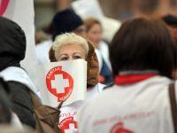 Federatia Sanitas anunta declansarea grevei generale pe termen nelimitat in sistemul sanitar, din 28 noiembrie