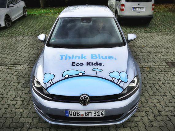 Adevarul despre cat consuma de fapt un Volkswagen Golf 7 TDI. Test de 1.600 de km prin toata Europa