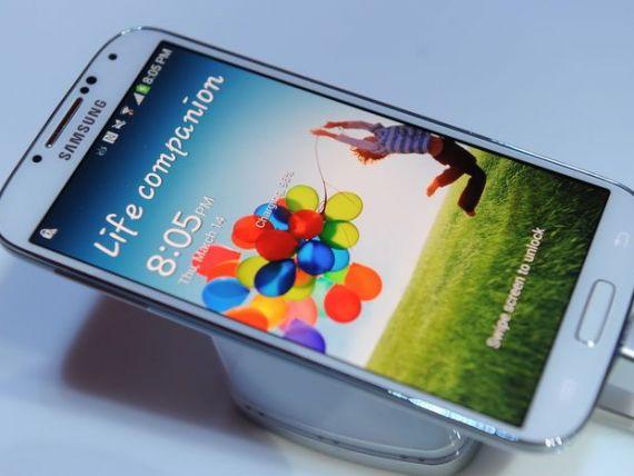 Samsung face revolutie. Cum va arata cel mai nou smartphone