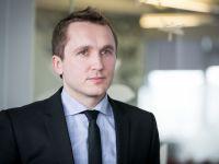 Aleksander Cesnavicius a fost numit director general ProTV