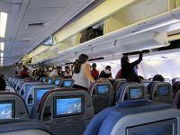 Pilotii adorm in timpul zborului, iar masca de oxigen asigura aer doar pentru 15 minute. 10 secrete pe care trebuie sa le stii inainte sa te urci in avion