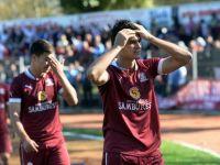 FC Rapid apeleaza la fani pentru a salva clubul de faliment