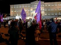 Medicii si angajatii universitatilor din Grecia, in greva