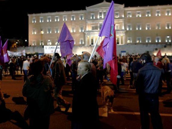 Ministrul elen de Finante:  Grecia nu mai are nevoie de austeritate