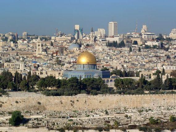 Patriarhia:  Pachetele oferite de Paralela 45 in Israel, mai scumpe cu 23% decat cele prin Biserica