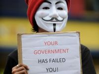 Terorismul mileniului III: Hackeri din grupul Anonymous acceseaza de un an sistemele unor agentii guvernamentale