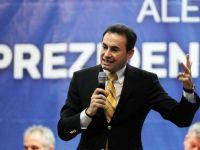 Gheorghe Falca, preferat de peste 50% dintre membrii PDL din Regiunea Vest pentru alegerile prezidentiale