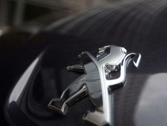 Peugeot se dezmembreaza. Compania auto vrea sa vanda producatorul de componente Faurecia