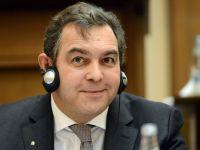 Presedinte BCR: Romania este o tara cu un potential inalt. Orice guvern care nu da 5% crestere economica ar trebui inlaturat de electorat