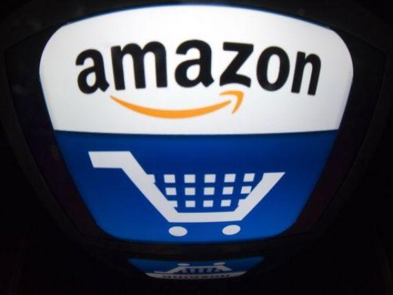 Amazon, gigantul comertului online, si-a lansat propriul serial TV, la concurenta cu Netflix