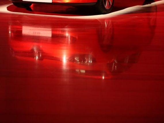 Piata auto din Romania a scazut in octombrie cu 17,5%, cea mai abrupta contractie din regiune