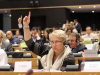 Europarlamentarul Renate Weber: Malta permite accesul oricarui om cu bani din afara UE, iar Romania nu e primita in Schengen